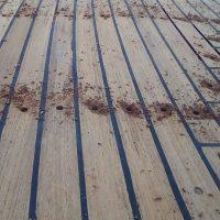 Teak Decking & Flooring