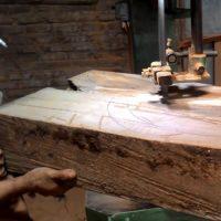 Teak Wood DIY