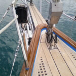 S/Y Sweet Emotion Holland Jachtbouw 80