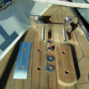 Yacht Carpentry & Woodworking - Corfu, Ionian Islands, Greece